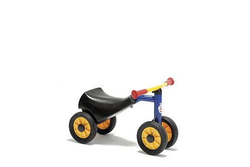 Safety Scooter TM