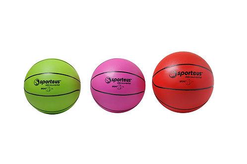 Ballon de basket PVC