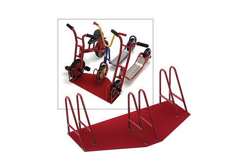 Cycle Rack