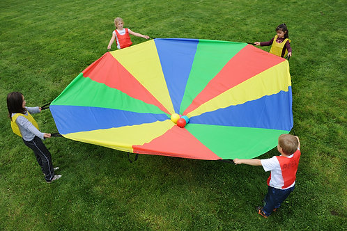 Parachute 4M