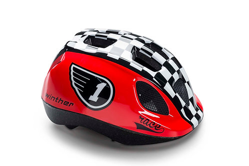Winther Bike Helmet