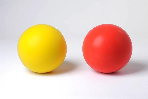 Ballon de volley ball en mousse