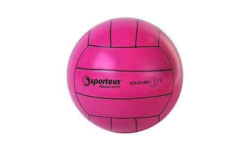 Ballon de volley ball PVC 205mm