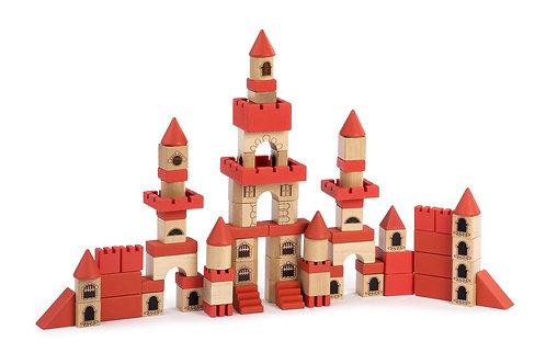 Château en bois