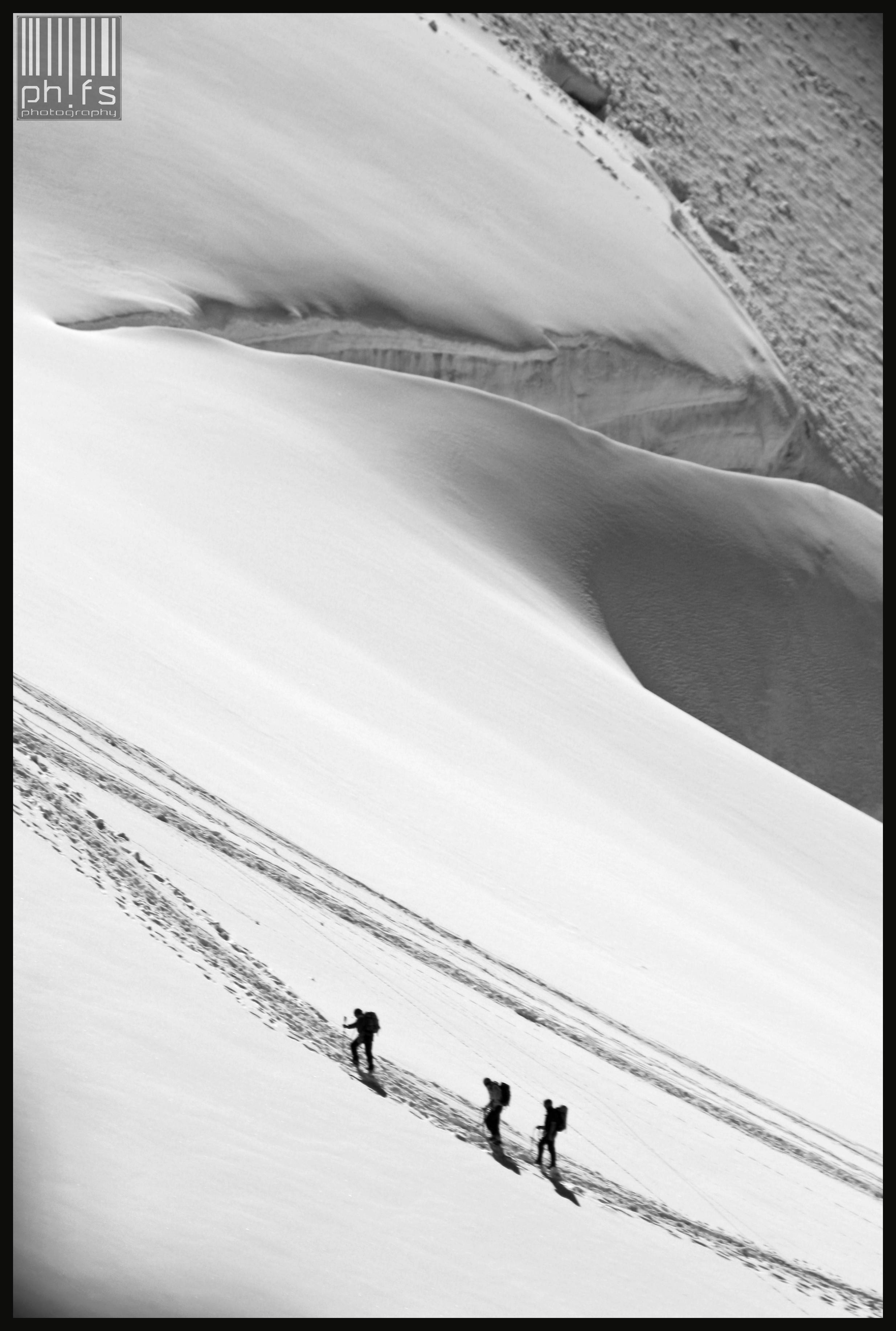 Monte Bianco 2014