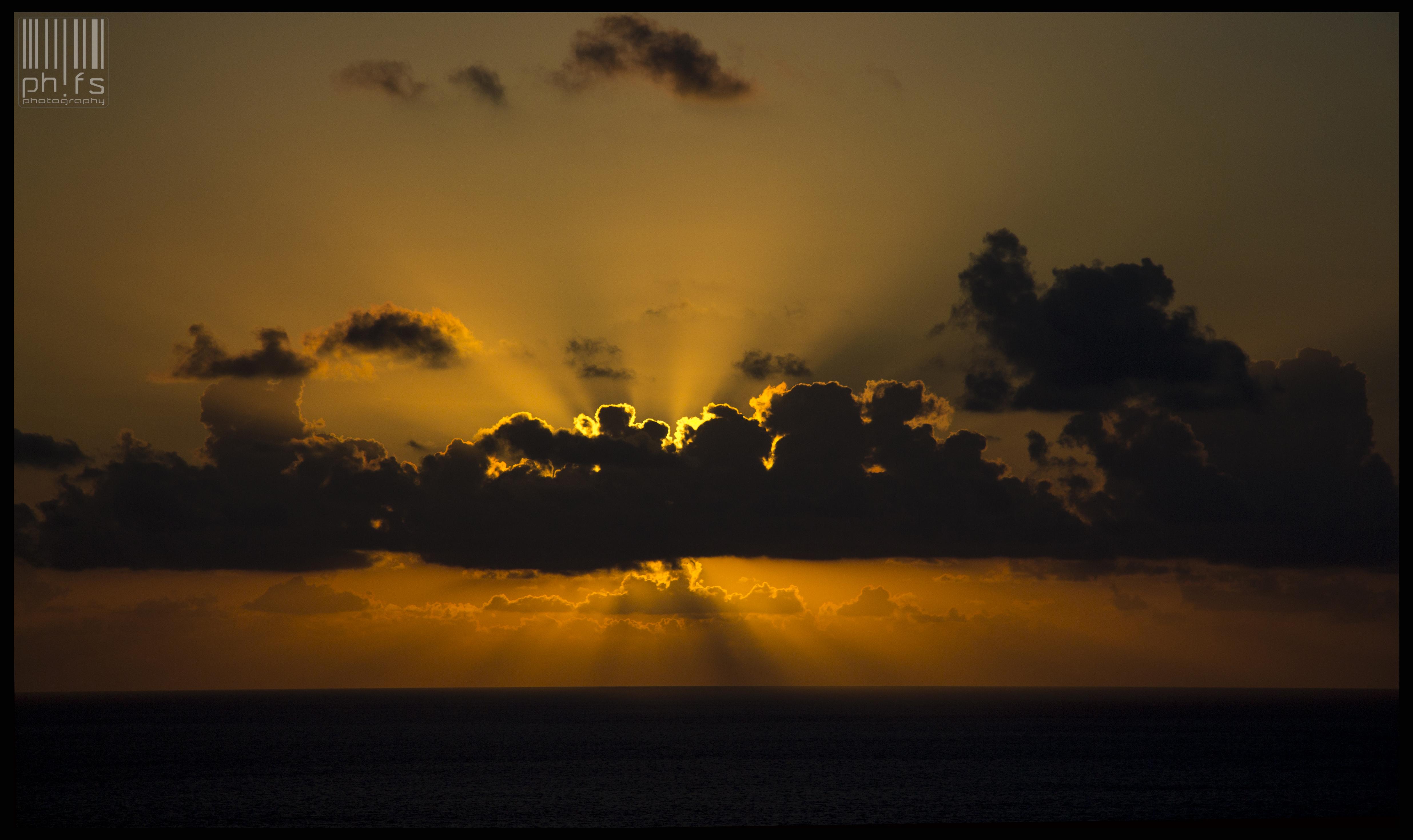 Tramonto Cipro