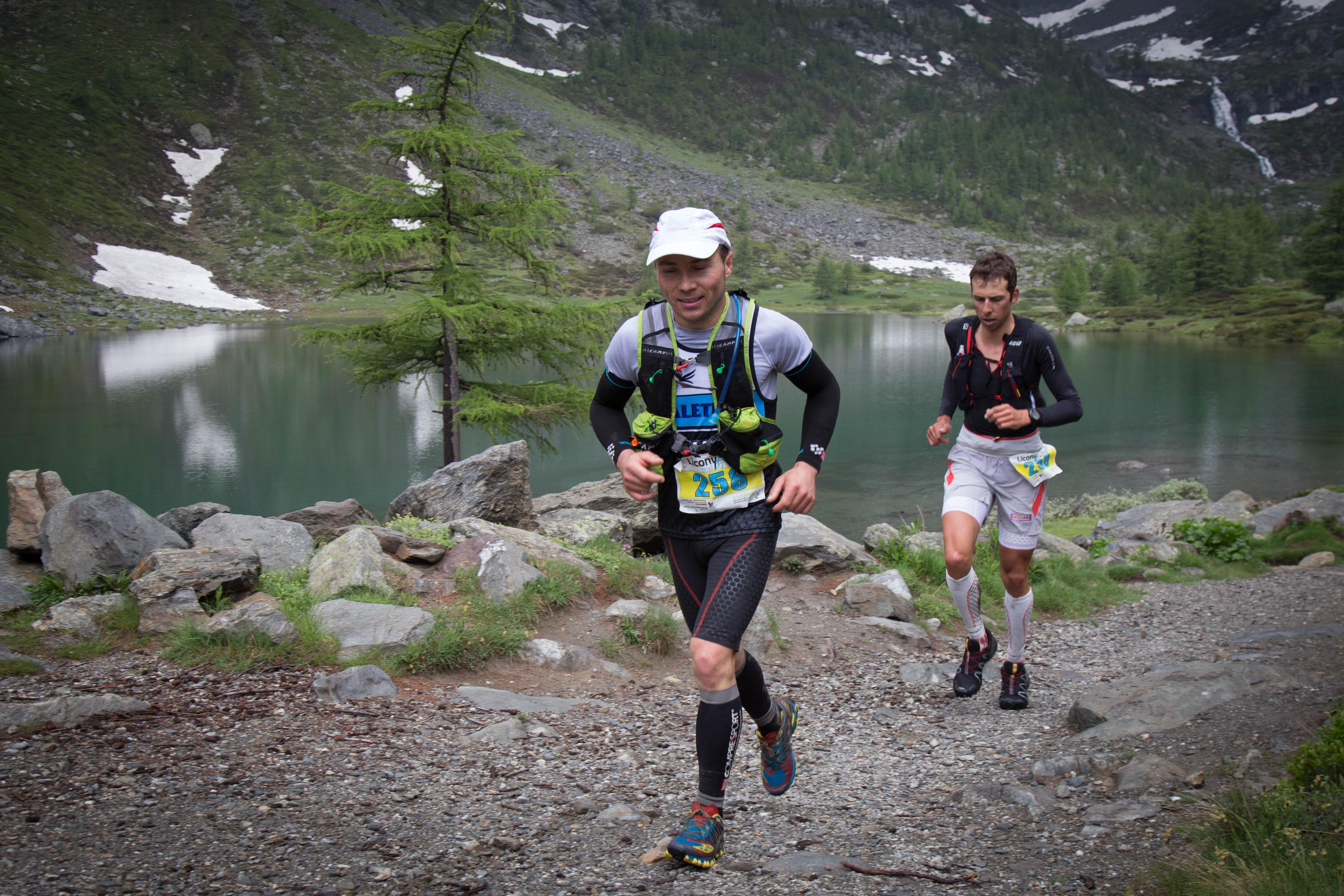 Licony Trail 2015