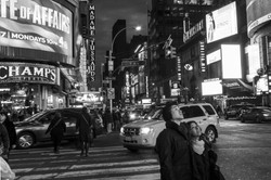 New York a modo mio