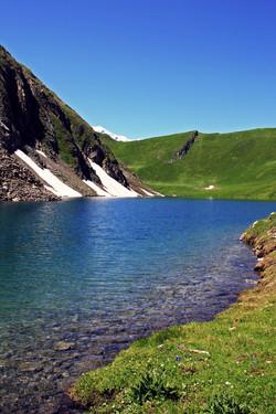 Foto viaggi, natura, Filippo Salmè©, Lago Liconi