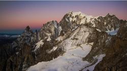 Monte Bianco, Courmayeur,Panorami montagne, natura valle d'aosta,Valle d'aosta, Filippo Salmè©