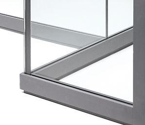 quint-it, Glastrennwand, Profilsystem