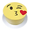 Thumbnail: Kiss: Emoji Piñata Cake - Caramel Flavour