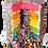 Thumbnail: Rainbow Piñata Cake -French vanilla Flavour