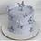 Thumbnail: Customized Cake - Customised Flavour- Single Tier
