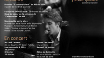 Florent RICHARD en concerts