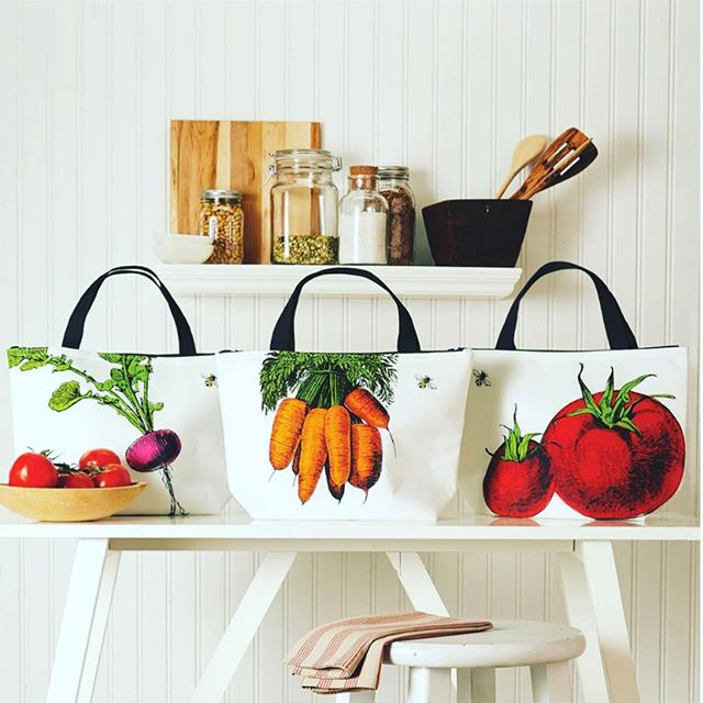 Totes Adorbs! Thermal Lunch Totes
