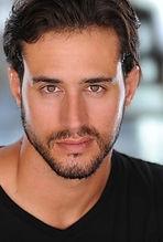 Keithen Hergott actor