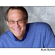 ALAN ALTSCHULER actor