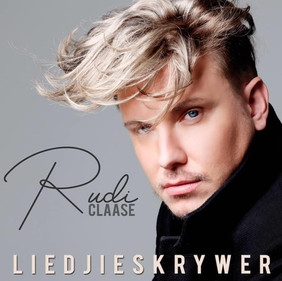 Rudi Claase - CD Cover