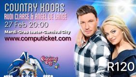 Rudi & Angel