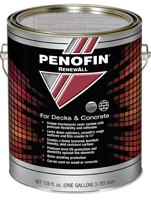 Penofin RenewAll- Elastomeric Coating