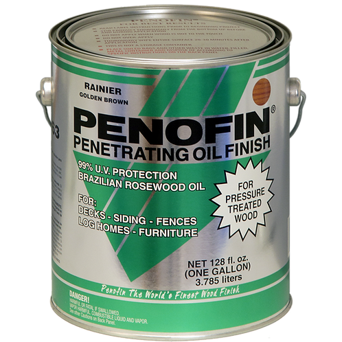 Pressure Treated Penofin