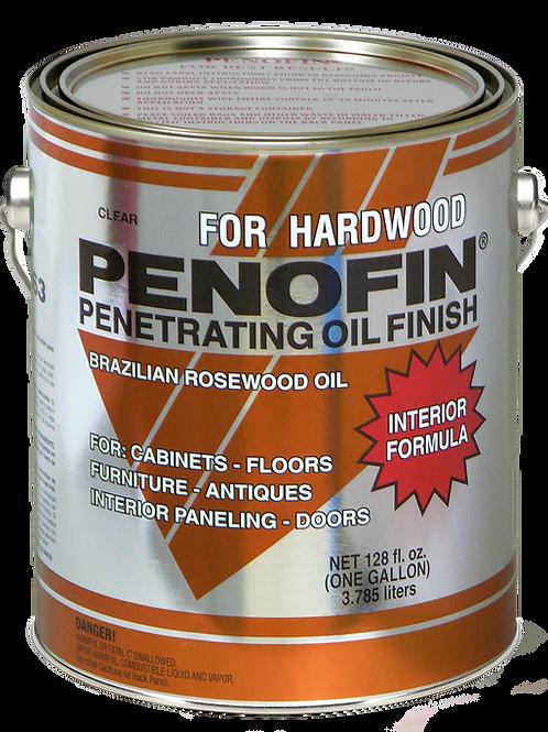 Penofin Interior Hardwood Stain