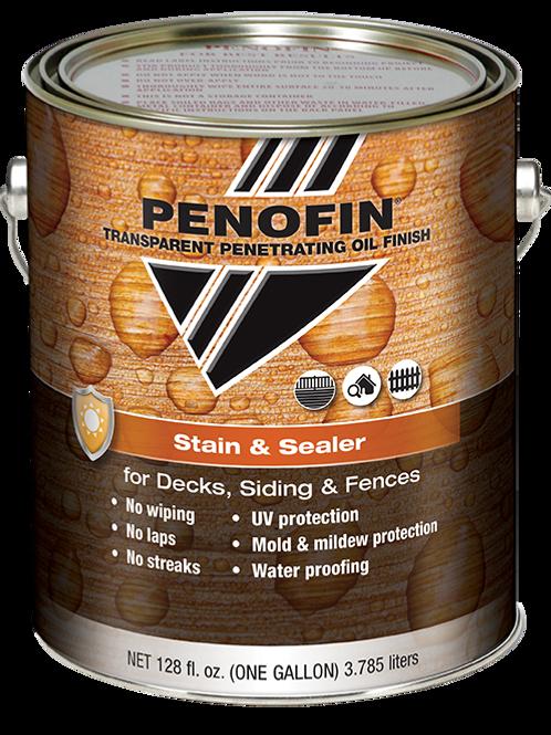 Penofin Stain & Sealer
