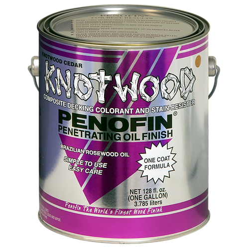 Penofin Knotwood Oil Finish