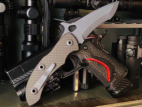 T-Rex ナイフ