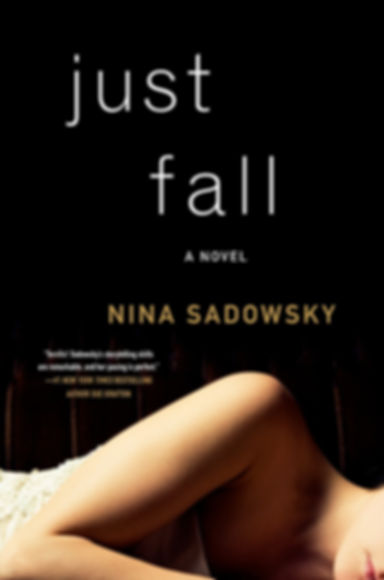 Just Fall Book Cover