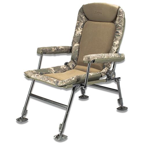 Nash Indulgence Hi-Back Chair