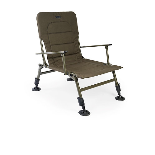 Avid Ascent Arm Chair
