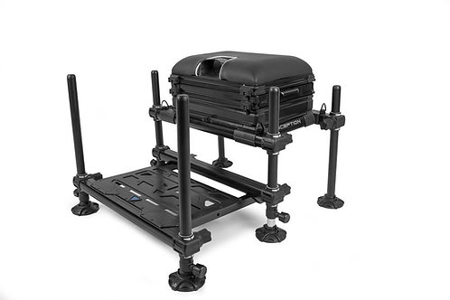 Preston Innovations Inception Seat Box