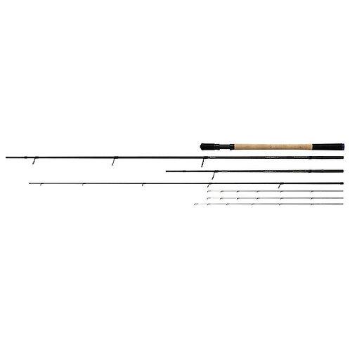 Shimano Aero X5 Precision Multi Feeder Rod 9-11FT