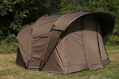 Fox Retreat+ 2 Man - Dome Including Inner Dome
