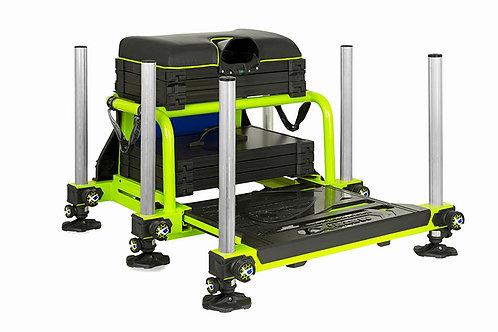 Matrix S36 Superbox Lime Edition