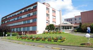 Hôpital d'Oloron Sainte-Marie