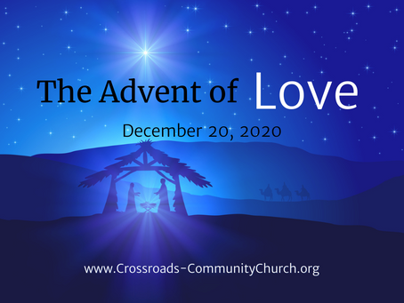 The Advent of LOVE