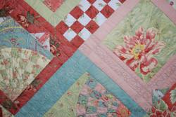 Checkerboard Detail
