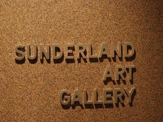 Sunderland Gallery Exhibit
