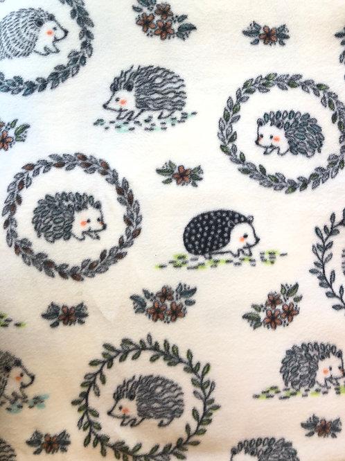 Hedgehog Fleece