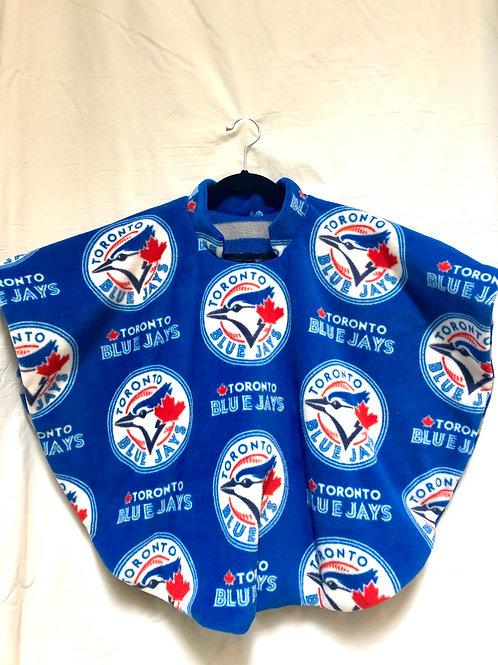 Toronto Blue Jays Poncho