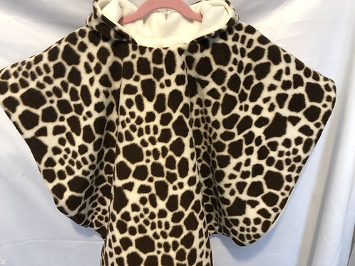 Giraffe Animal Print