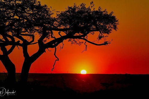 Sunset Esiweni RSA