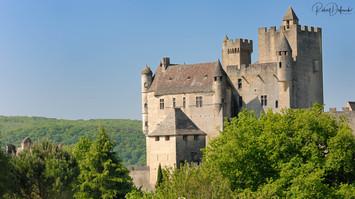 Beynac et Cazenac, le château