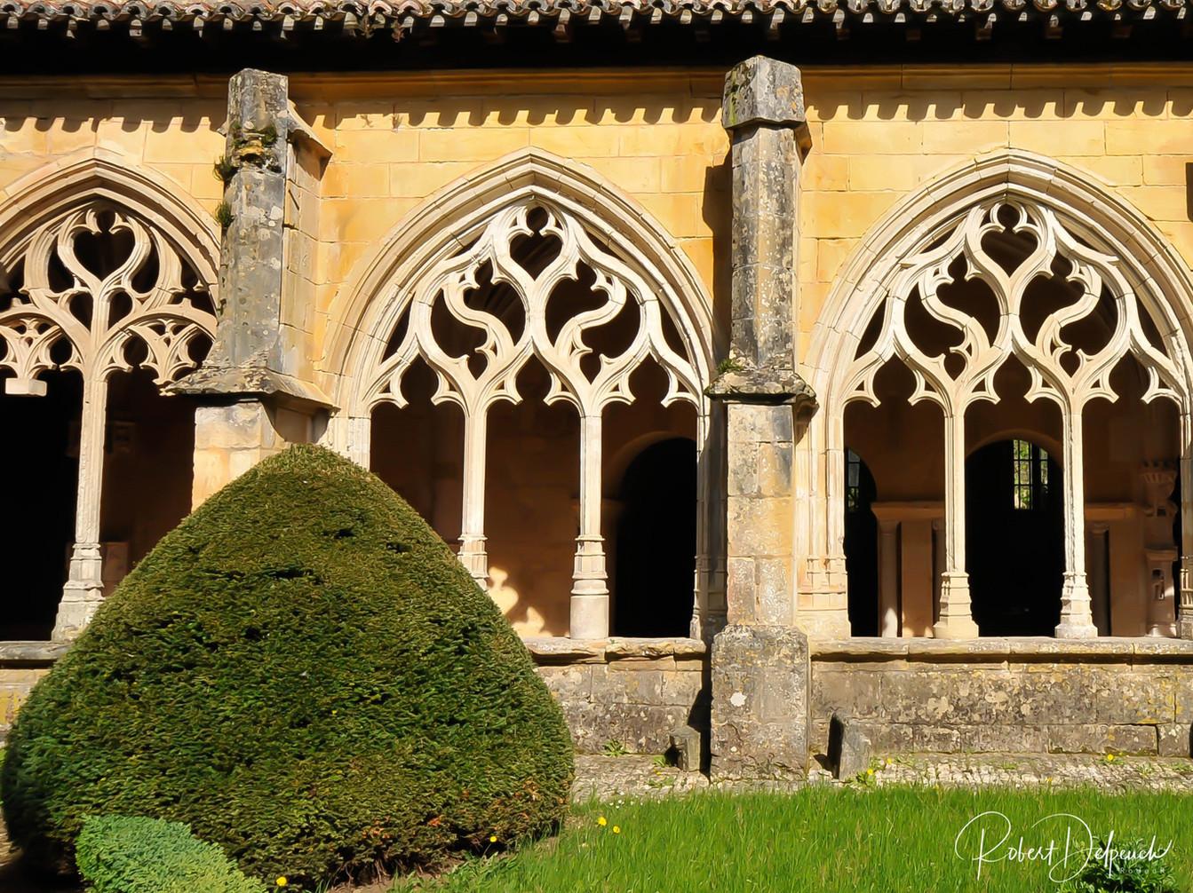 Abbaye (Le Buisson de Cadouin)