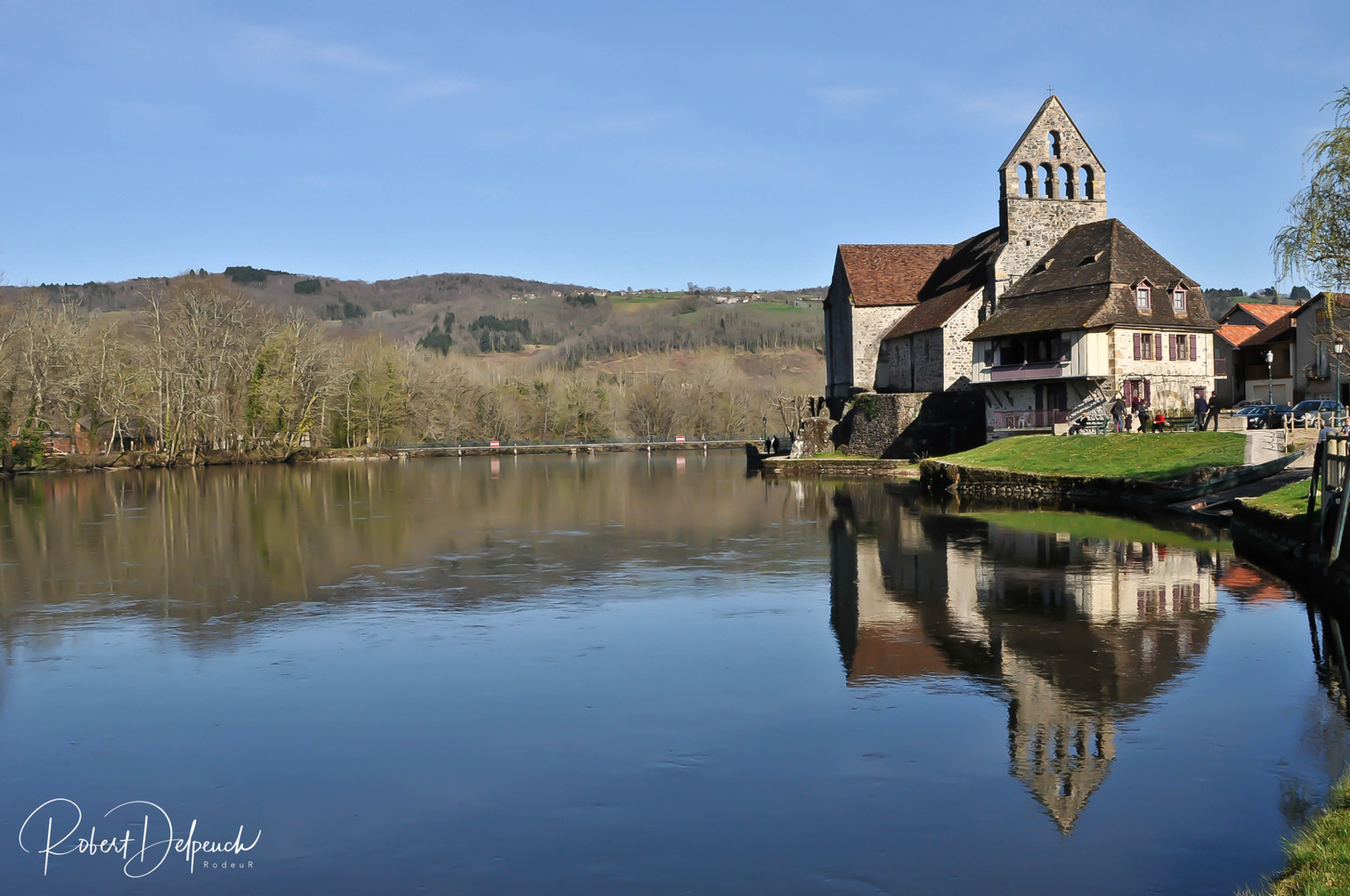 Beaulieu-sur-Dordogne