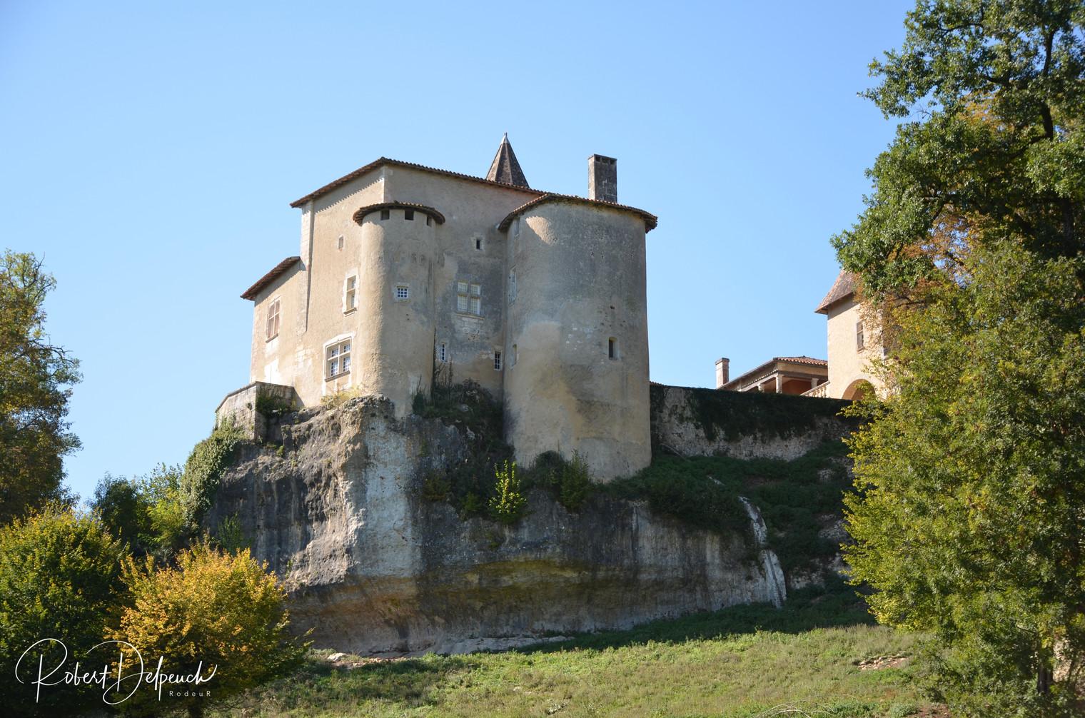 Château-de-Ramefort (Valeuil)