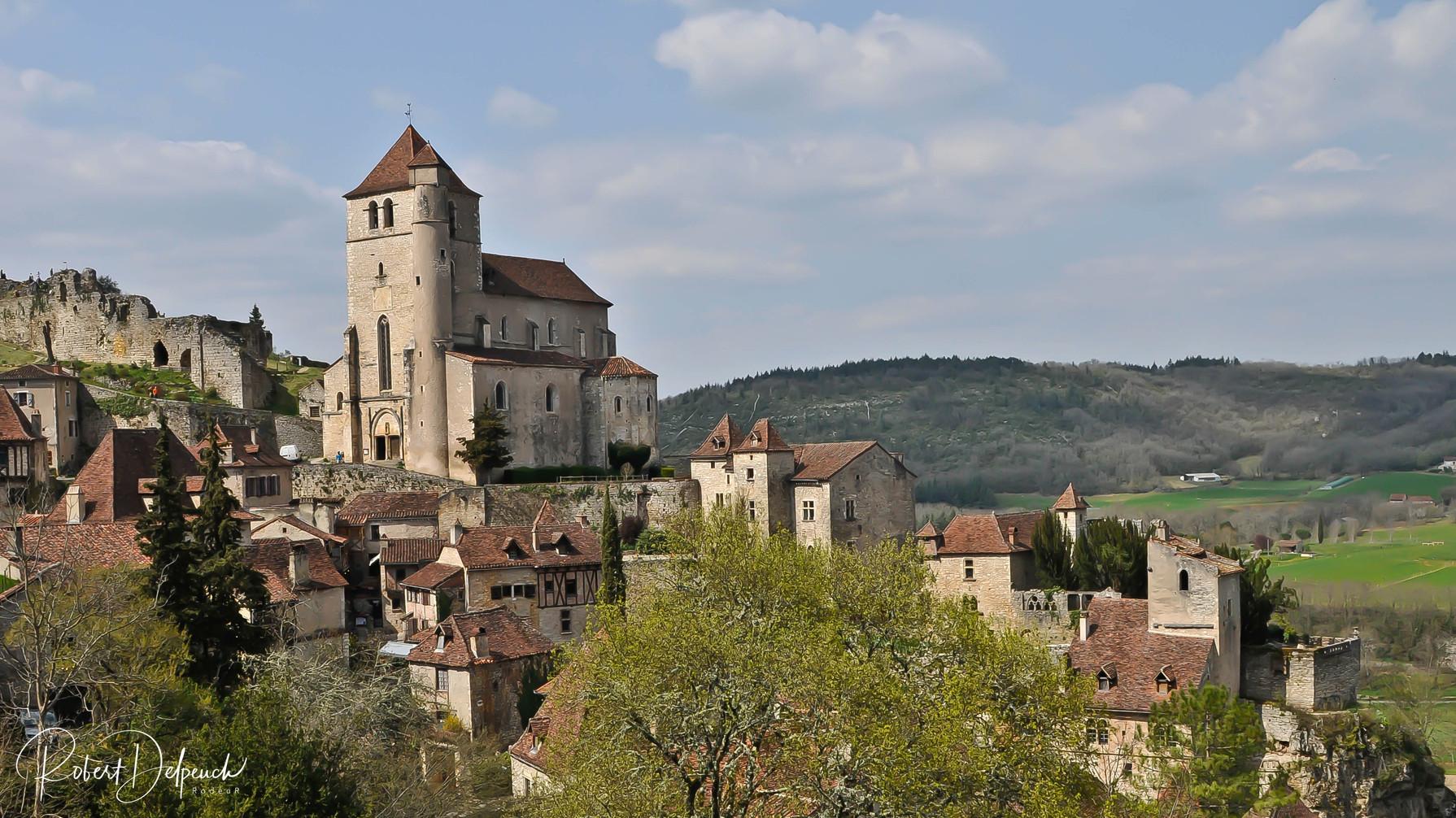 Saint-Cirq-la-Popie
